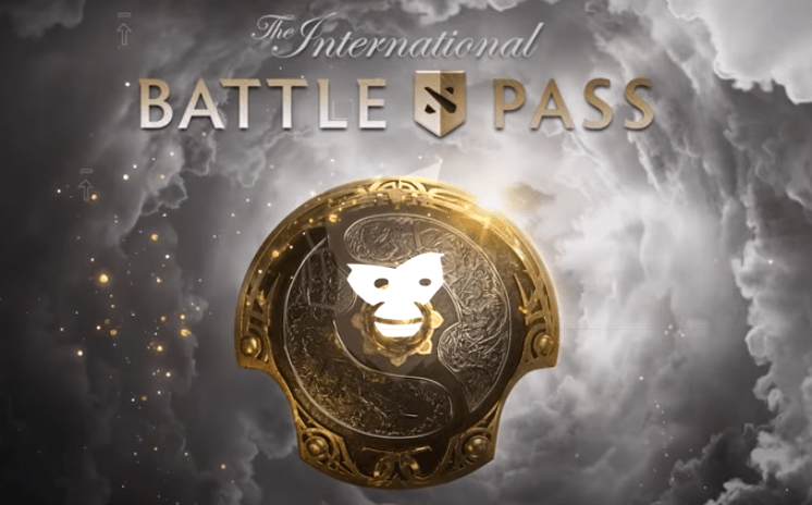 dota2, Battle Pass
