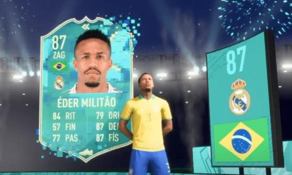 Уникальная идея для состава в FIFA 20