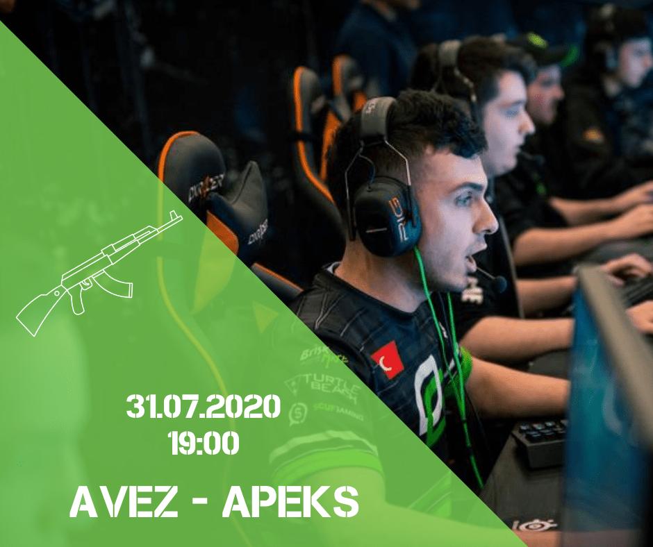 AVEZ - Apeks