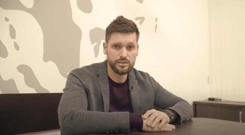 Сергей Гламазда