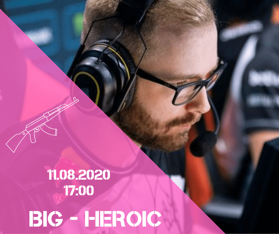 BIG - Heroic
