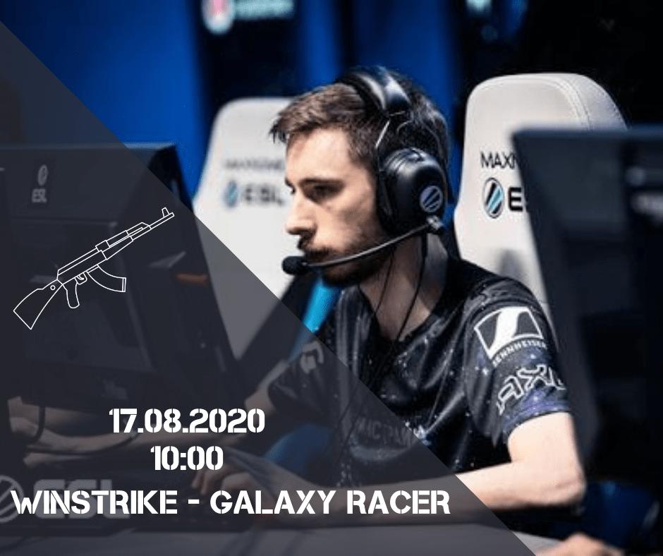 Winstrike - Galaxy Racer