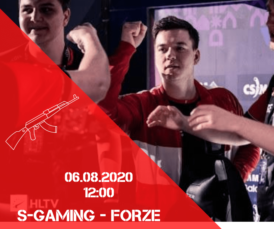 S-Gaming - forZe