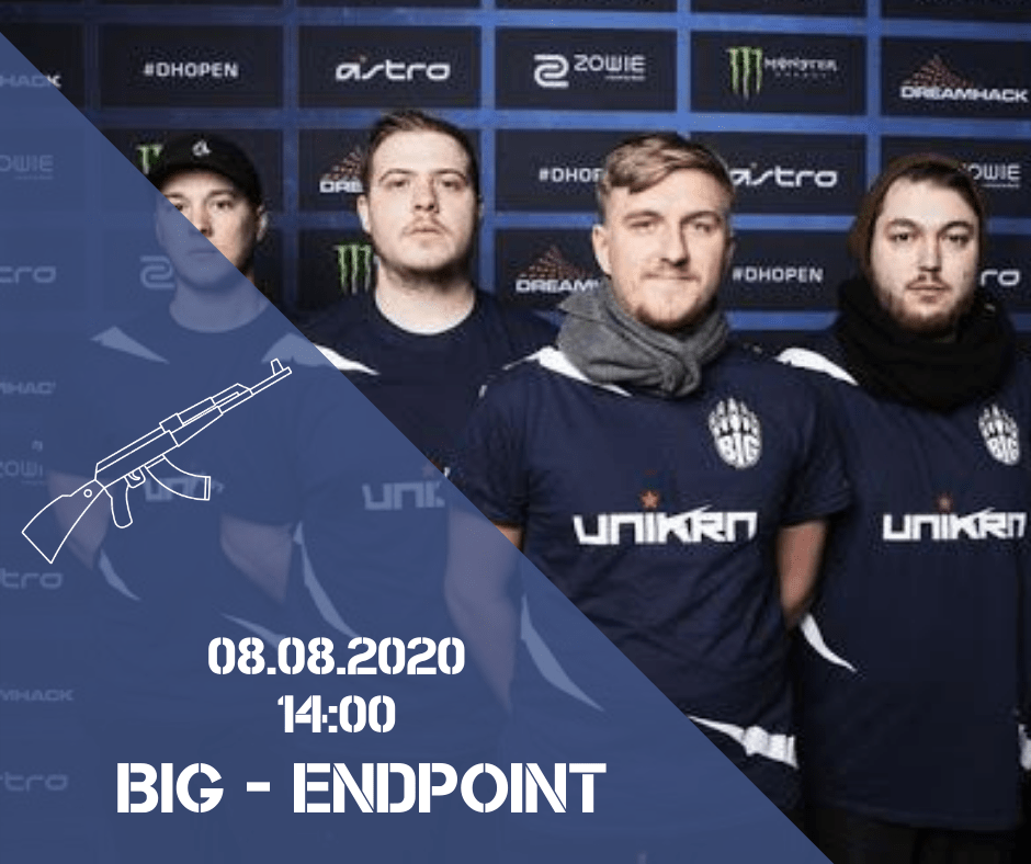 BIG - Endpoint