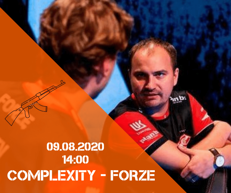 CompLexity - forZe