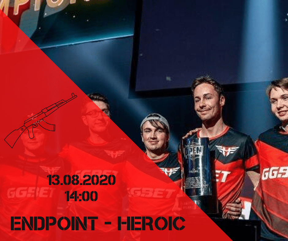 Endpoint - Heroic