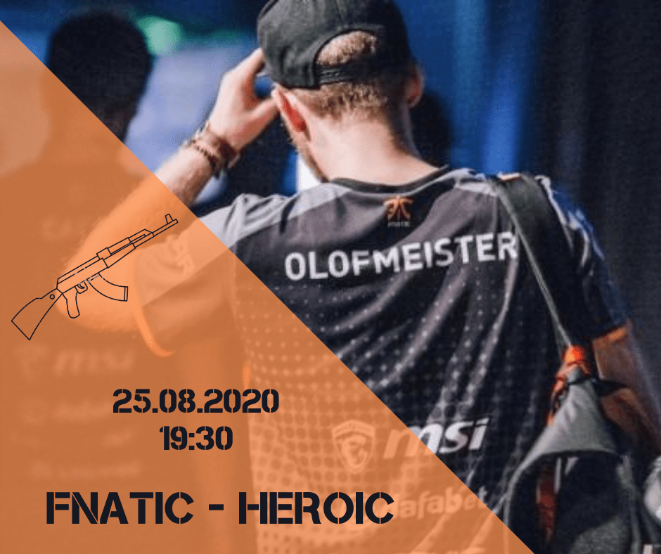 Fnatic - Heroic