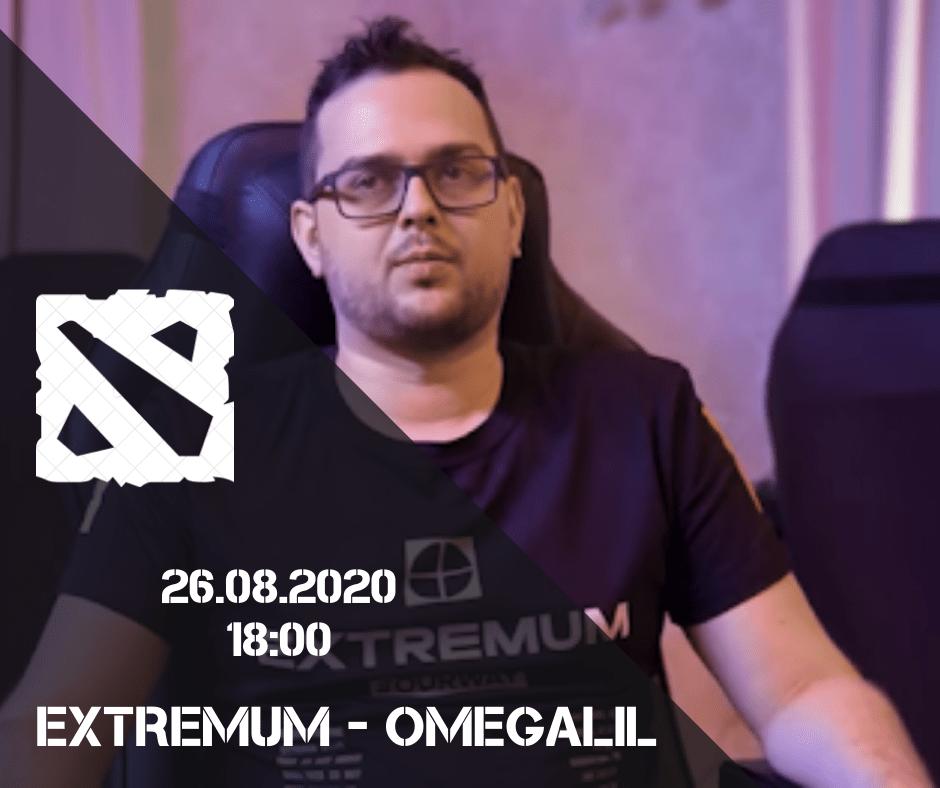 Extremum - Omegalil
