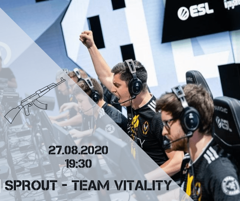 Sprout - Team Vitality