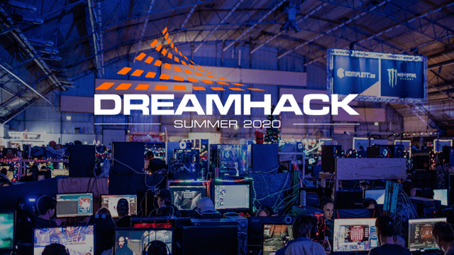 Dutch Game Garden DreamHack Summer 2020