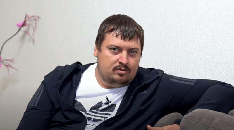 Михаил 'Dosia' Столяров