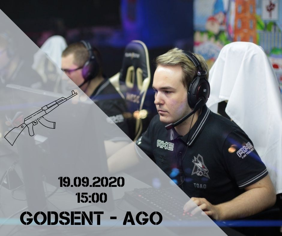 GODSENT - AGO