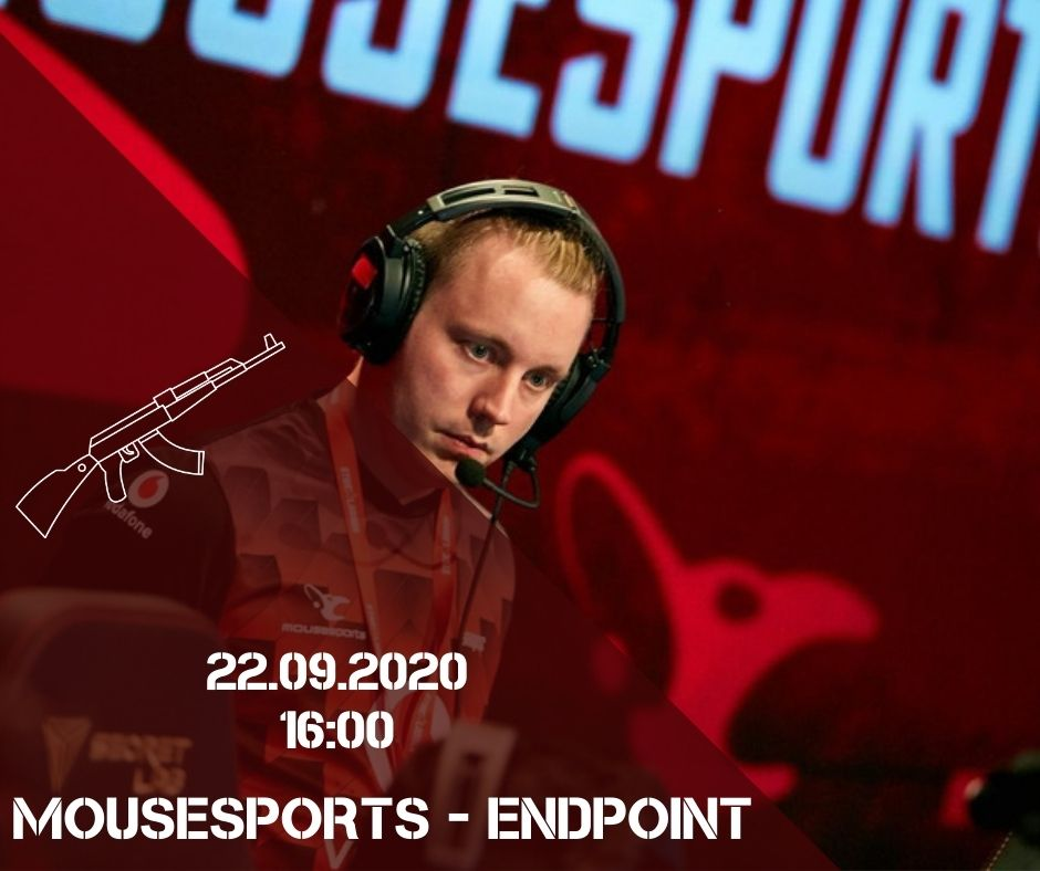 Mousesports - Endpoint
