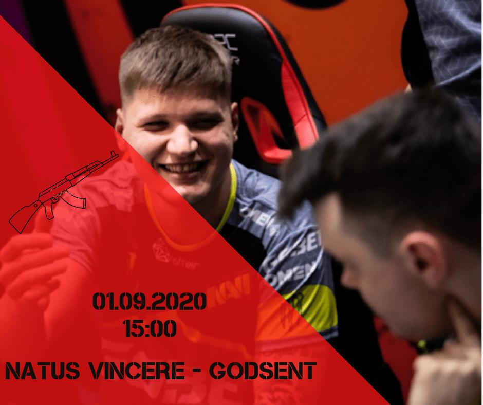 Natus Vincere - GODSENT