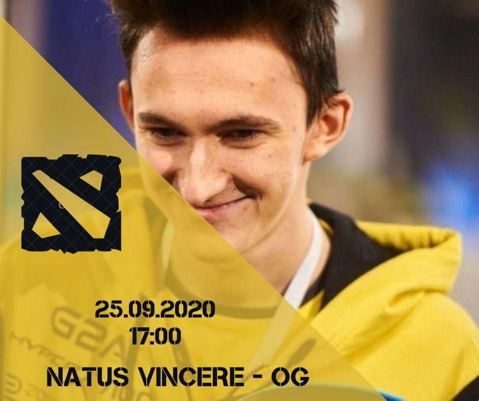 Natus Vincere - OG