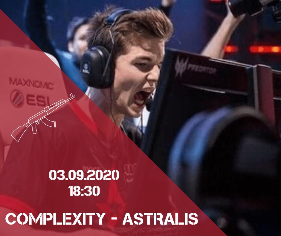 CompLexity - Astralis