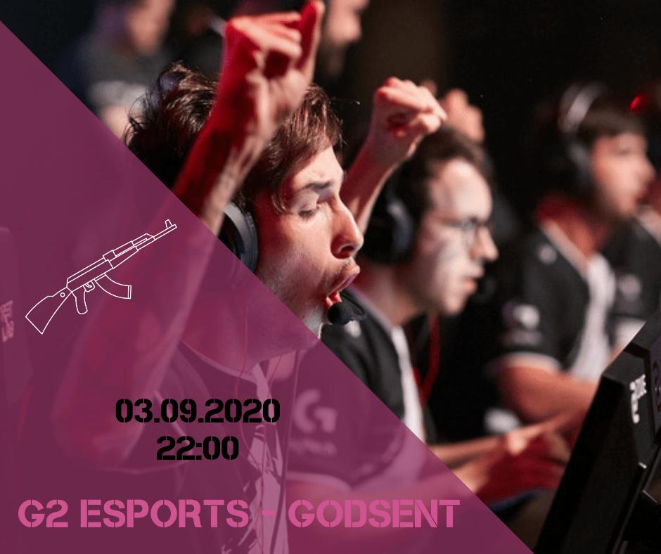 G2 eSports - GODSENT
