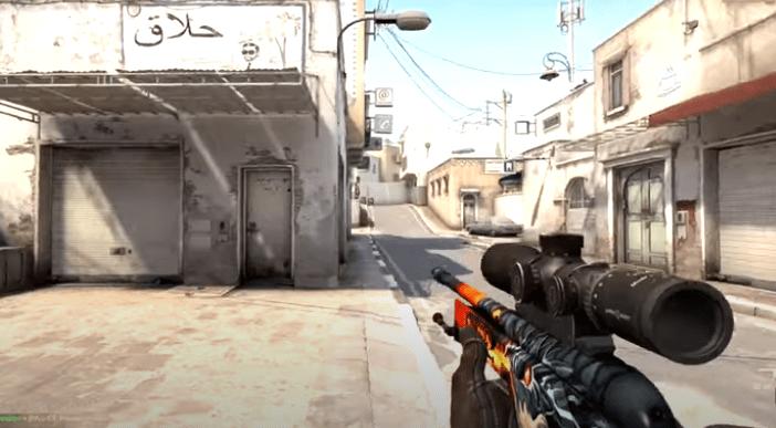 Пора признать недостатки Counter-Strike