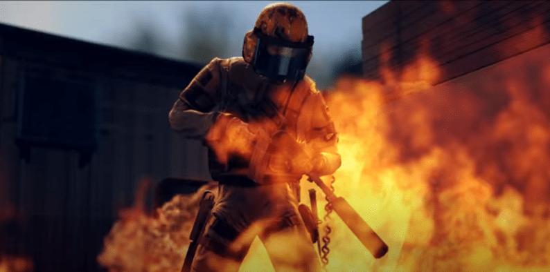 Онлайн эра подкосила Counter-Strike: Global Offensive