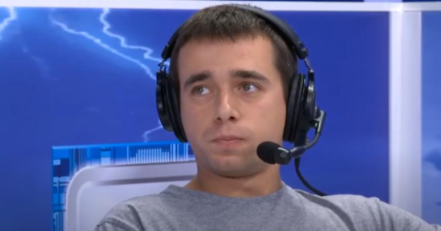 Иван Возняк