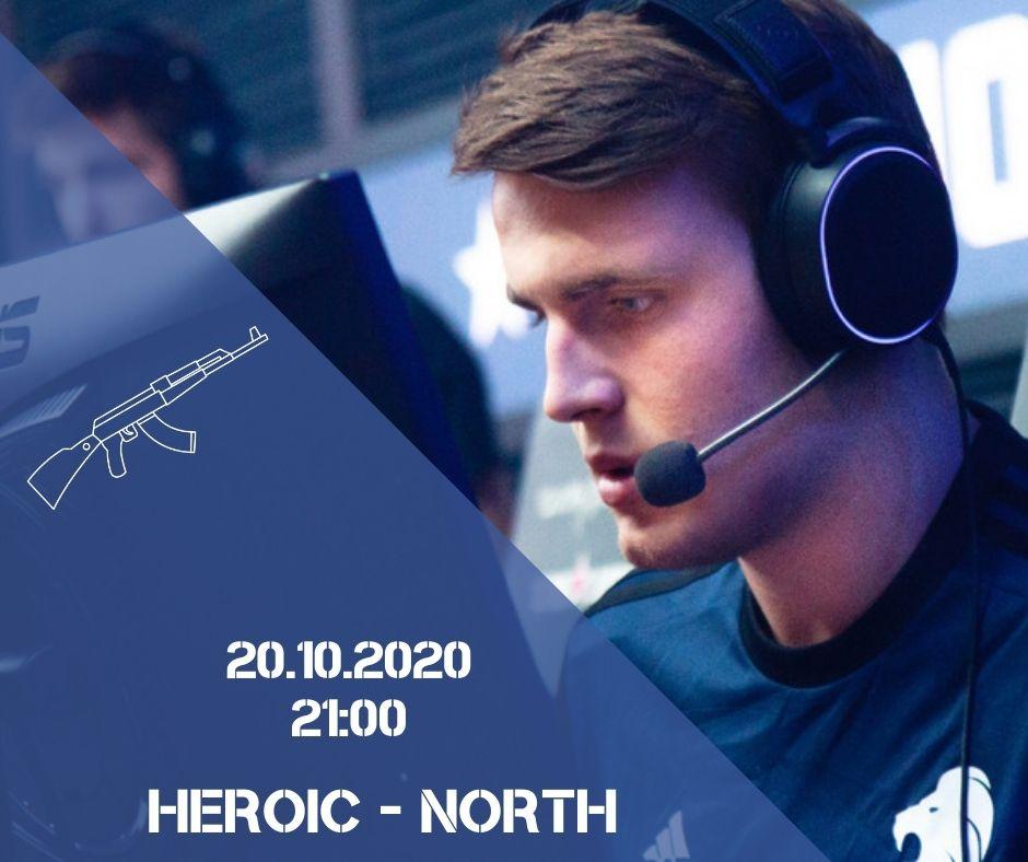 Heroic - North