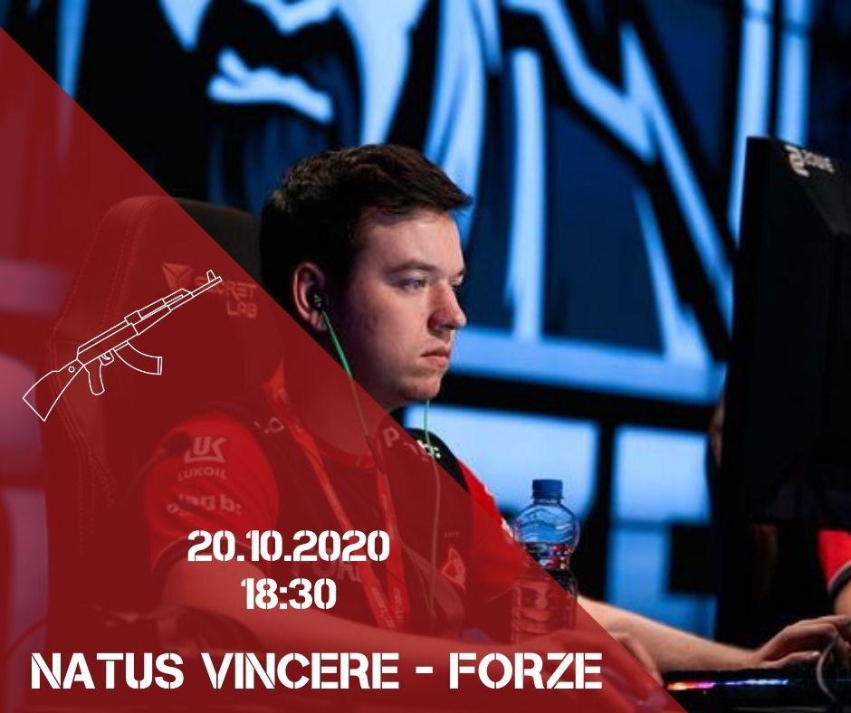 Natus Vincere - ForZe