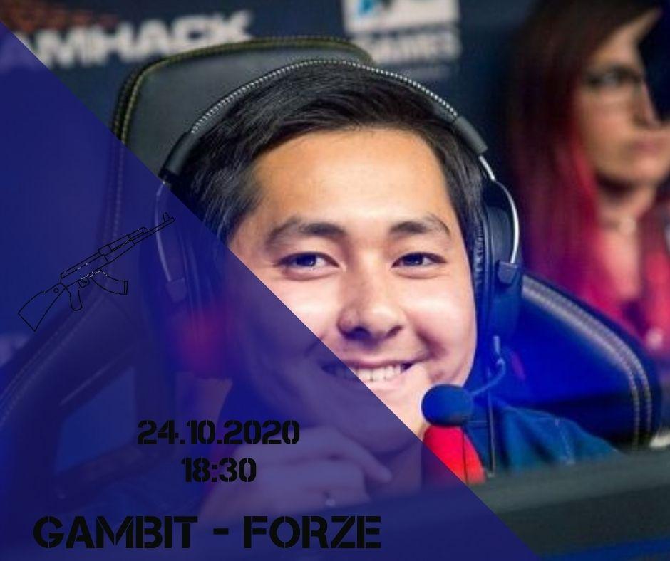 Gambit - forZe