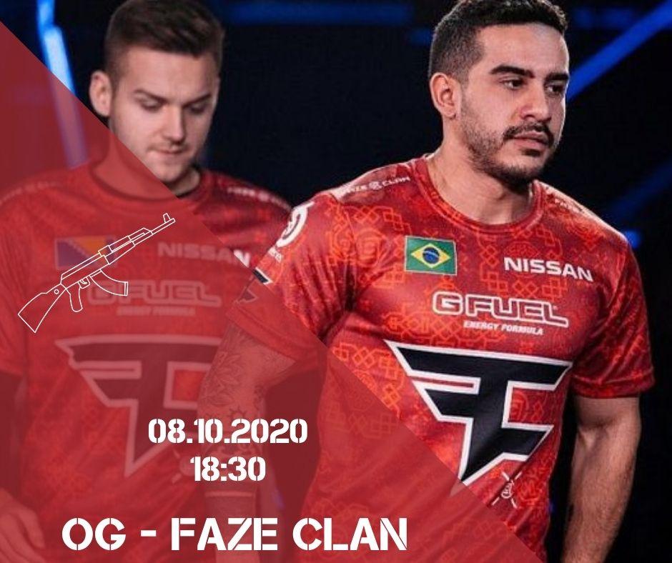 OG - FaZe Clan