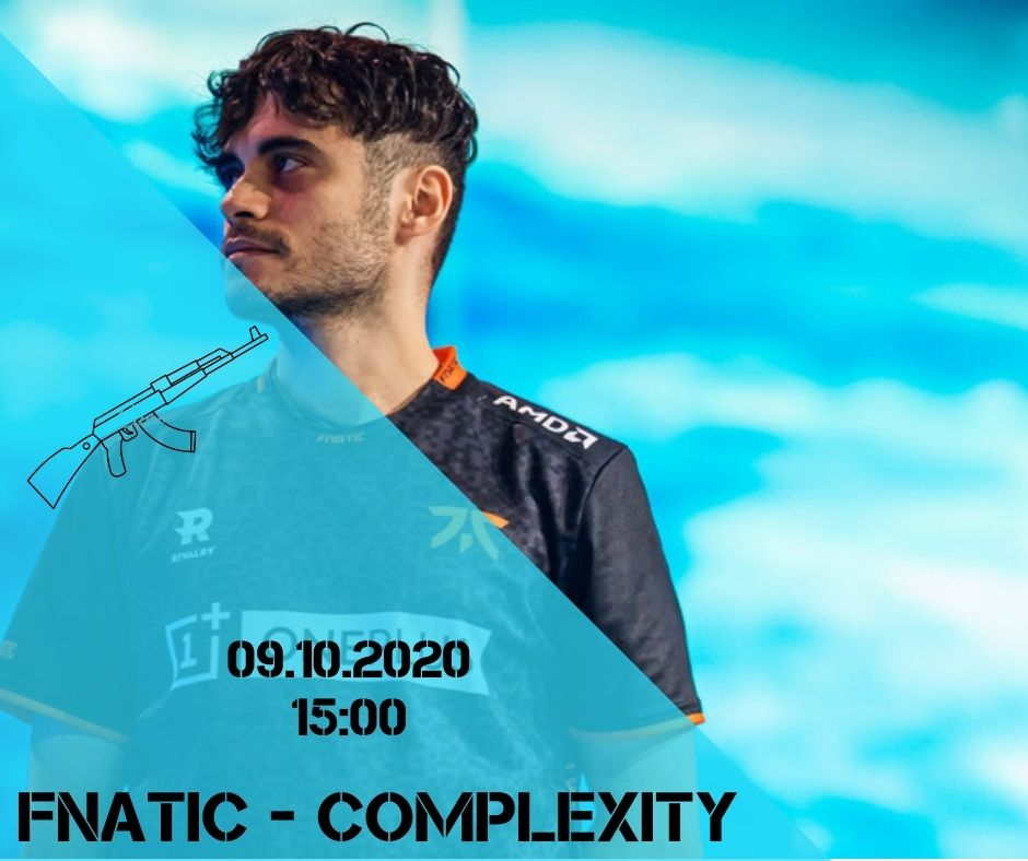 Fnatic - CompLexity