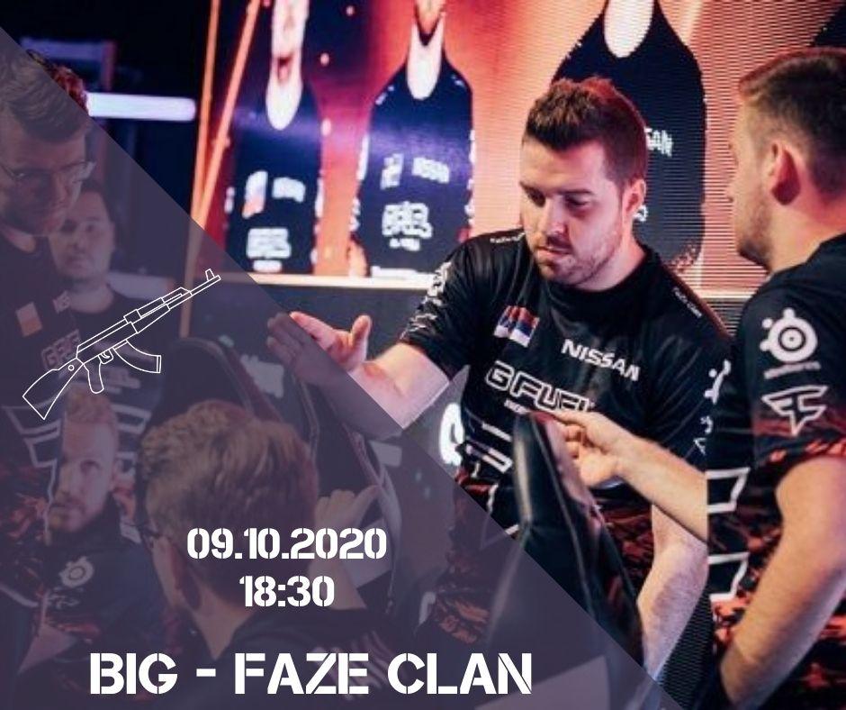 BIG - FaZe Clan