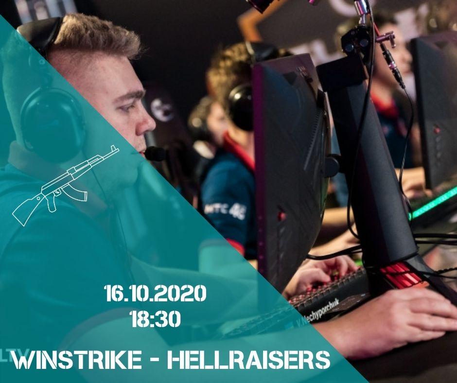 Winstrike - HellRaisers