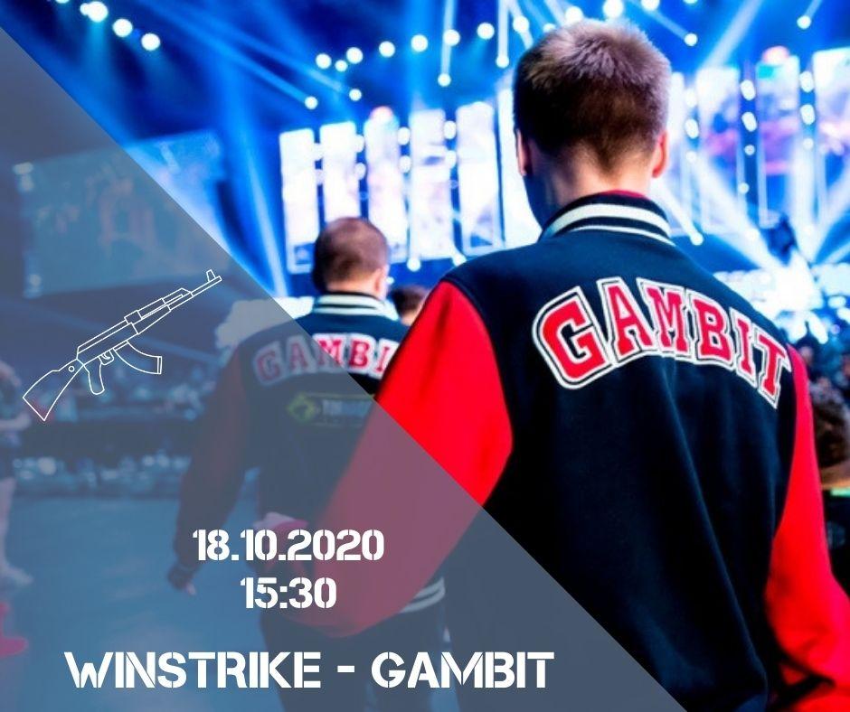 Winstrike - Gambit