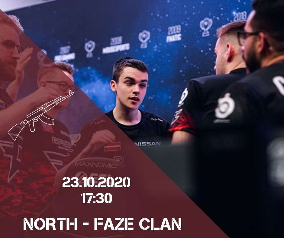 North - FaZe Clan
