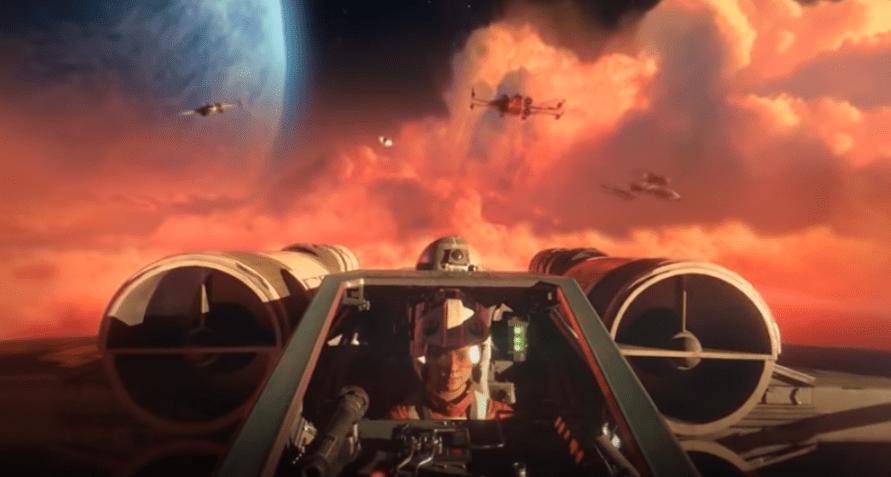 Star Wars Squadrons – возвращение к истокам