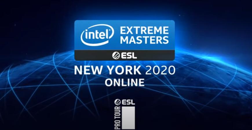 IEM New York 2020