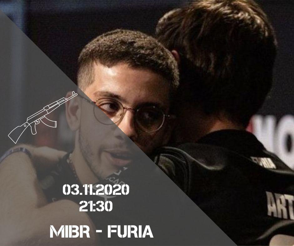 MiBR - FURIA