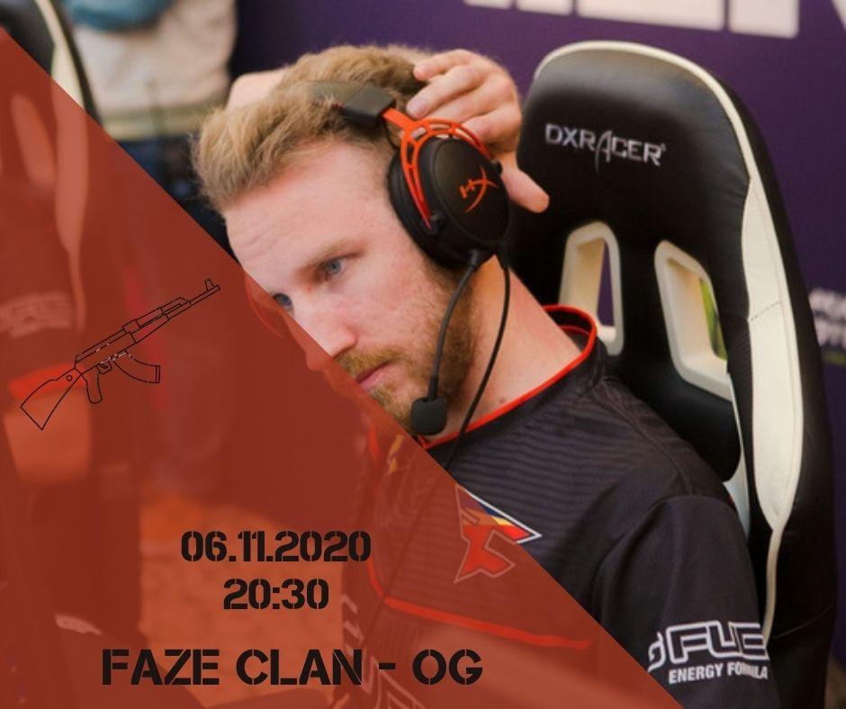 FaZe Clan - OG