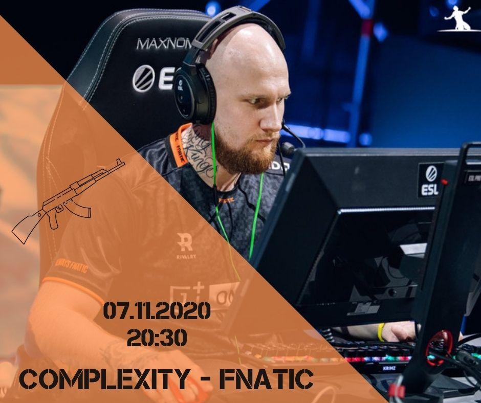 CompLexity - Fnatic