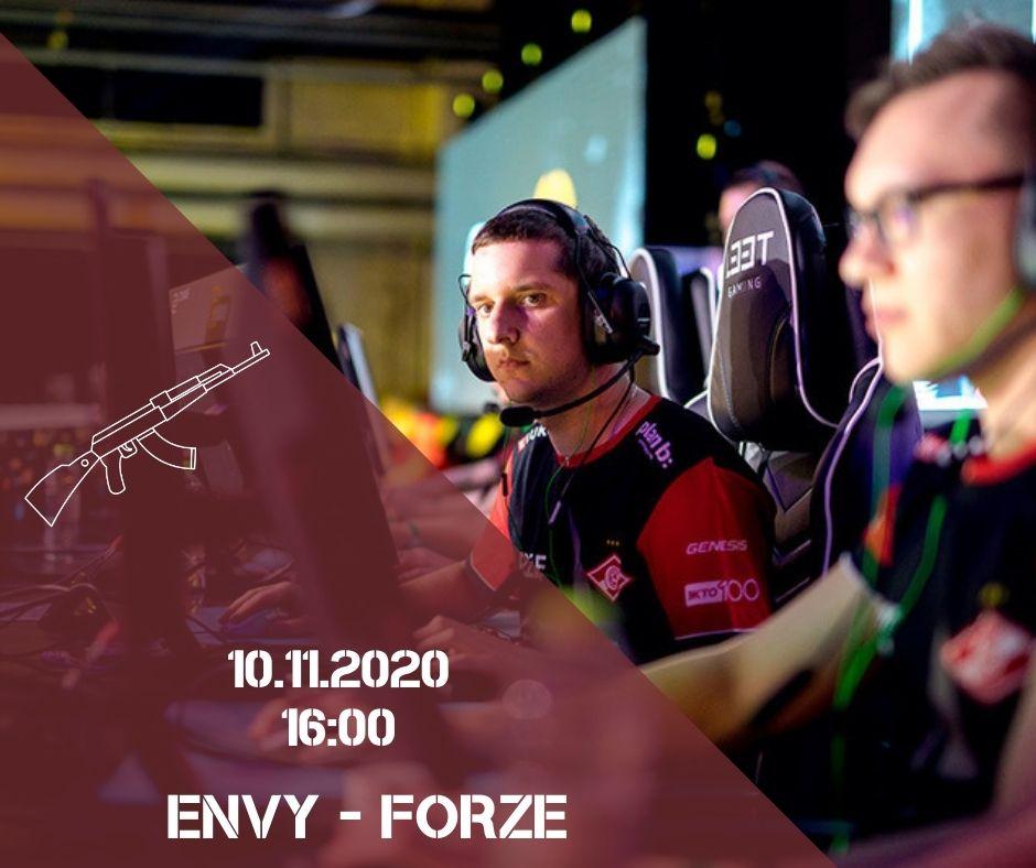 Envy - forZe
