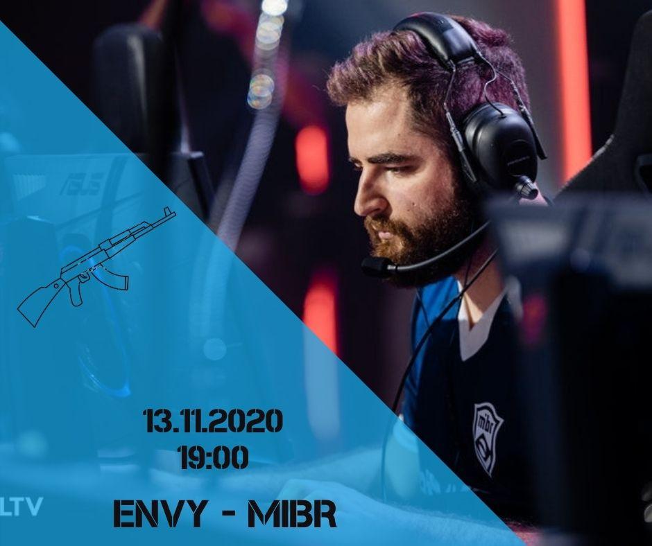 Envy - MiBR