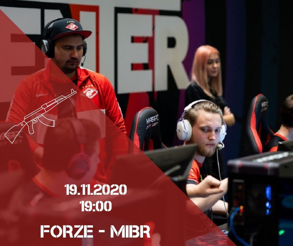 forZe - MiBR