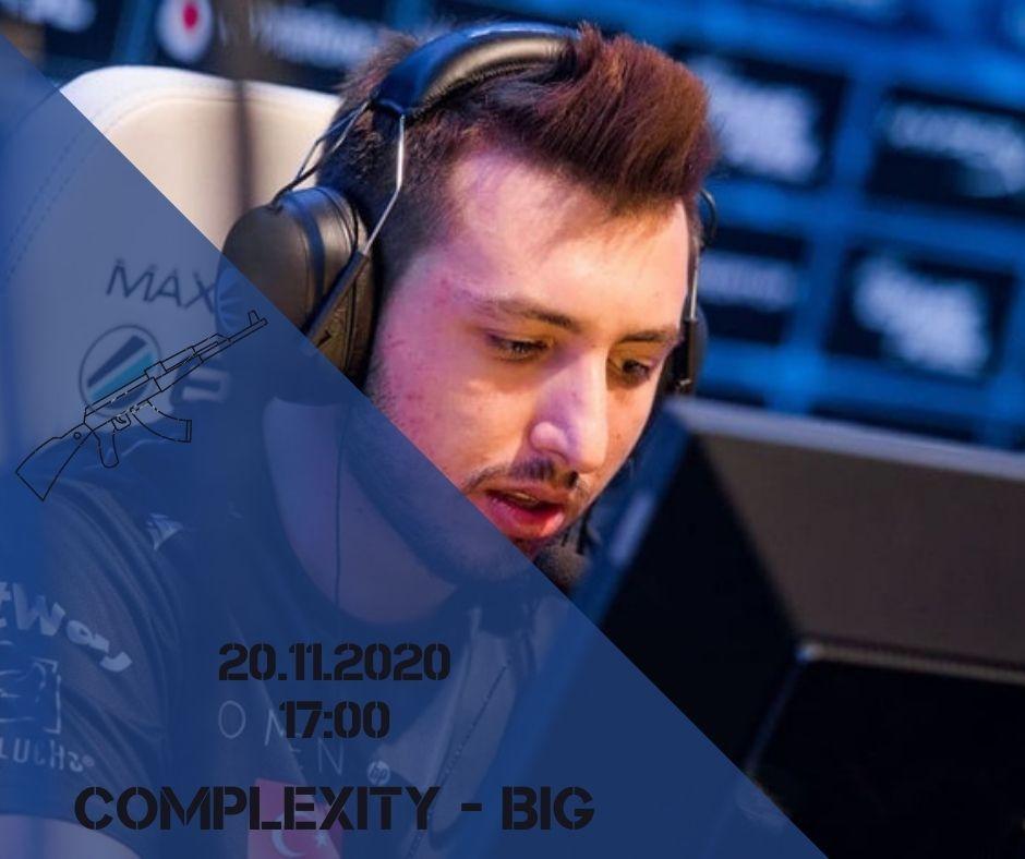 CompLexity - BIG