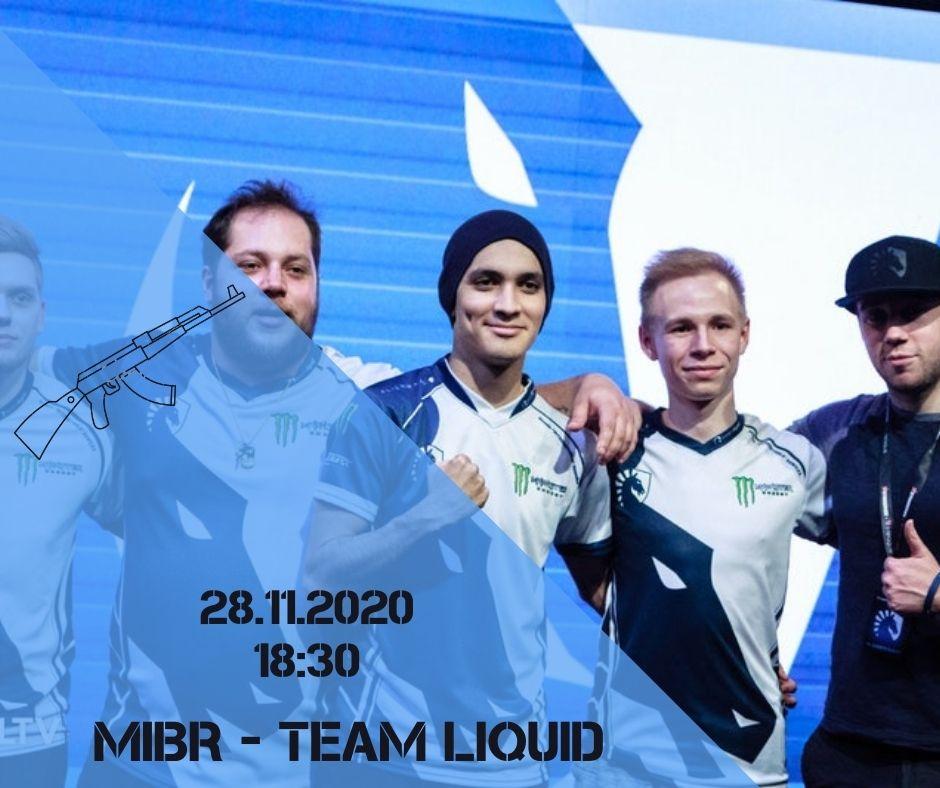 MiBR - Team Liquid