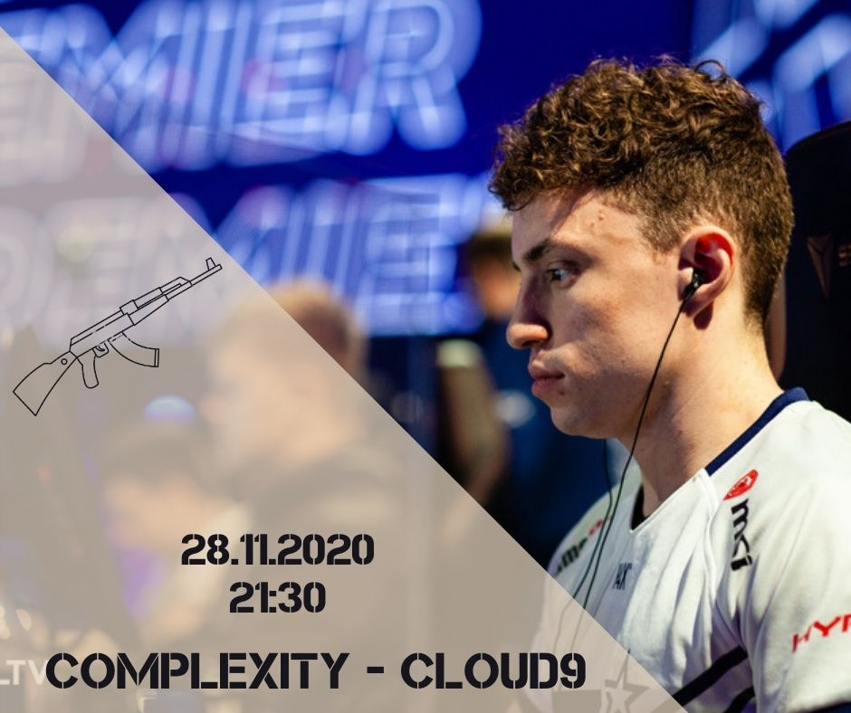 CompLexity - Cloud9