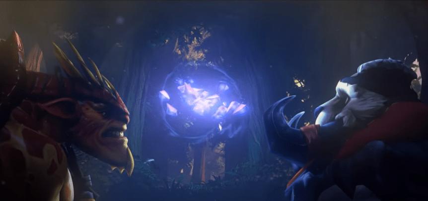 Dota 2 – какие комбинации героев самые лучшие?