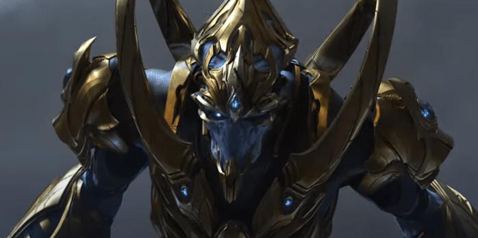 Особенности ставок на StarCraft 2