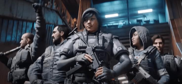 Что нужно знать про ставки на Rainbow Six Siege?