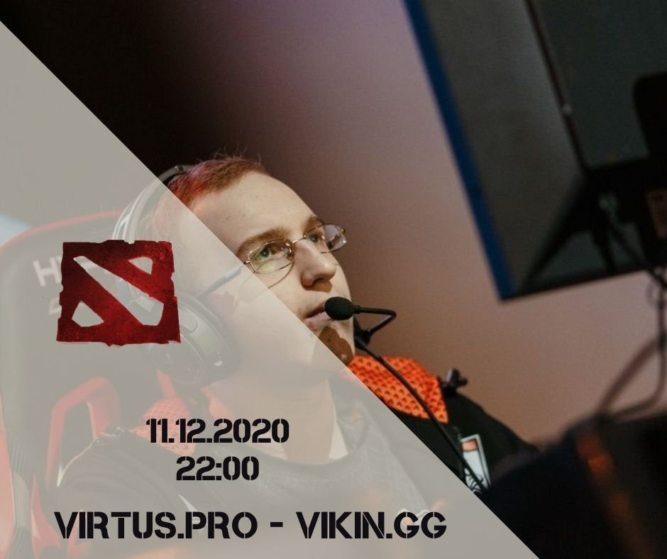 Virtus.pro - ViKin.gg