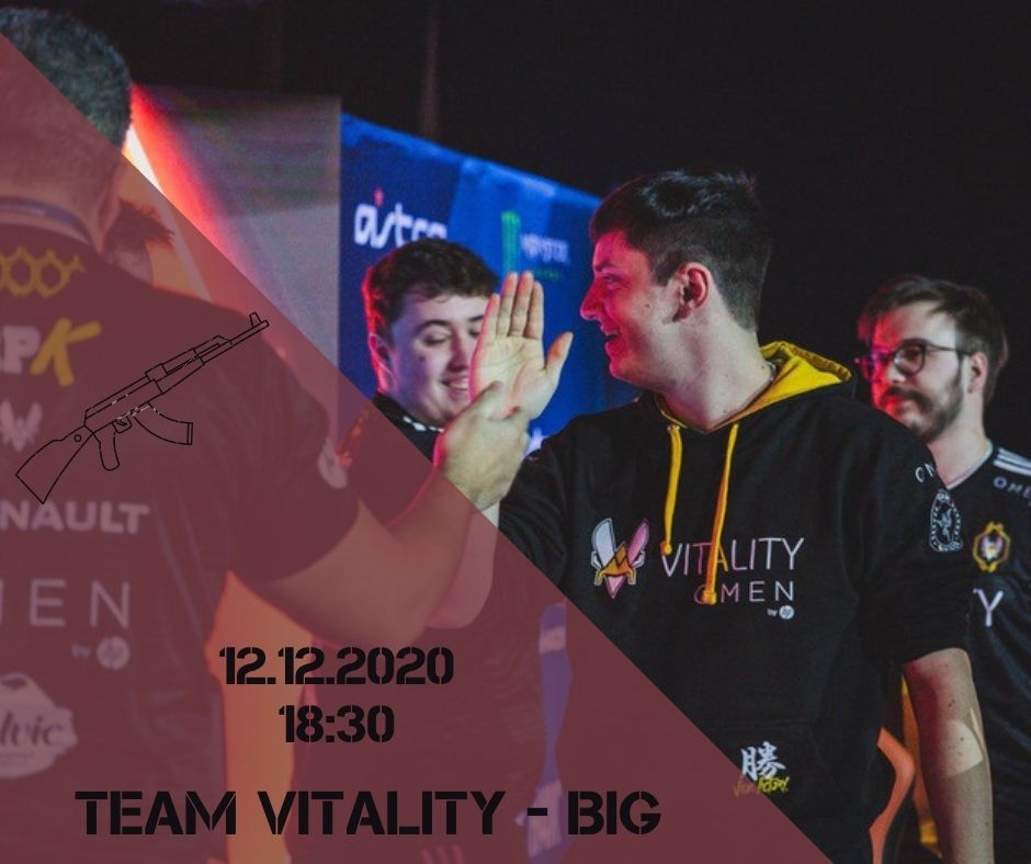 Team Vitality - BIG