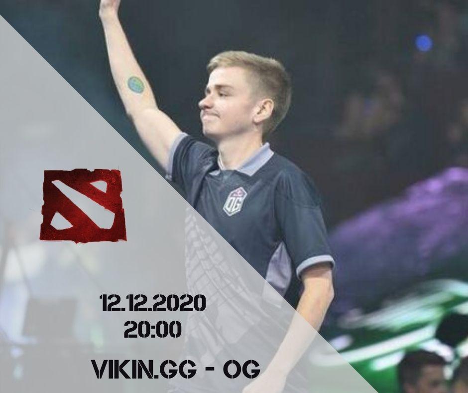ViKin.gg - OG